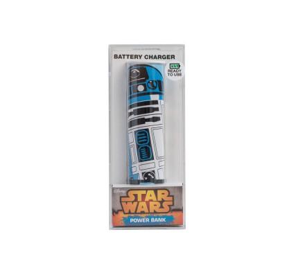 Batterie Externe R2D2 Star Wars