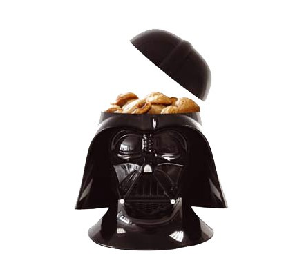 Boîte à cookies Dark Vador Star Wars