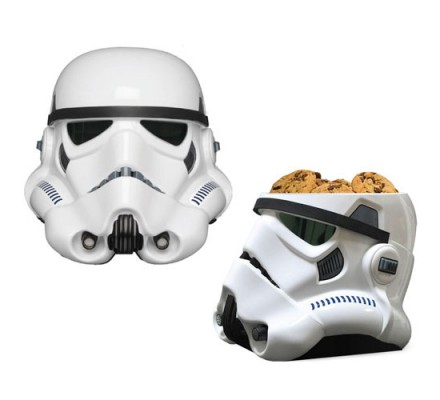 Boîte à cookies Stormtrooper Star Wars