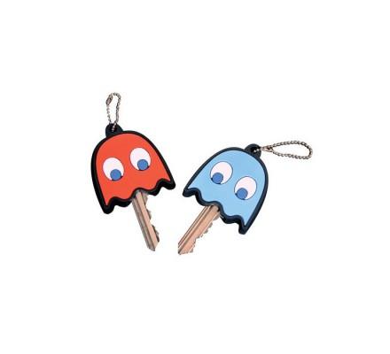 Cache-clés Pacman