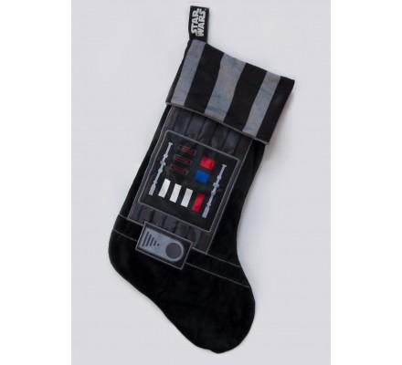 Chaussette de Noël Dark Vador Star Wars