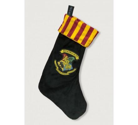 Chaussette de Noël Poudlard Harry Potter