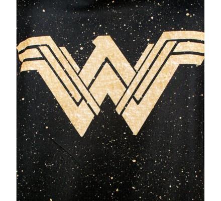 Débardeur Femme Splash Wonder Woman