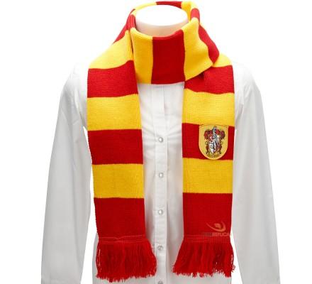 Echarpe Classique Gryffondor Officielle Harry Potter