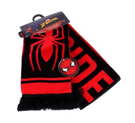 Echarpe Officielle Spiderman
