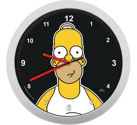Horloge Homer 30 cm Simpsons