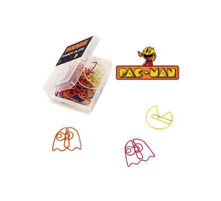 Kit 20 Trombones Pacman