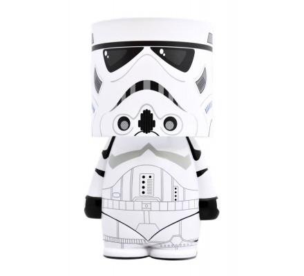 Lampe d'ambiance Led Mood Light Stormtrooper 25 cm Star Wars