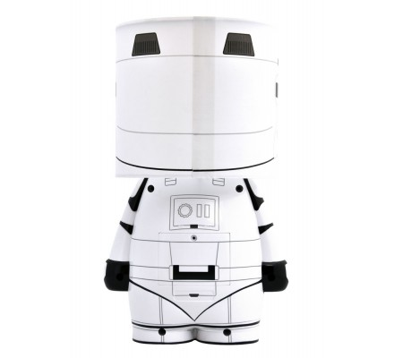 Lampe d'ambiance Led Mood Light Stormtrooper 25 cm Star Wars