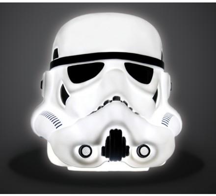 Lampe d'ambiance Mood Light Stormtrooper 16 cm Star Wars
