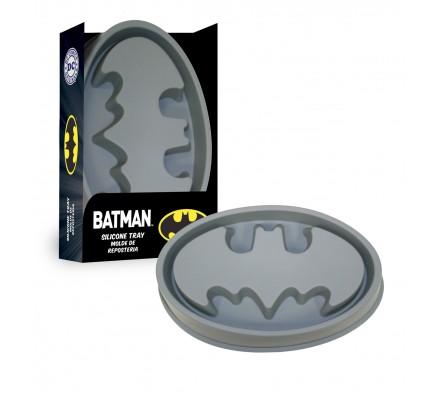 Moule en silicone Logo Batman