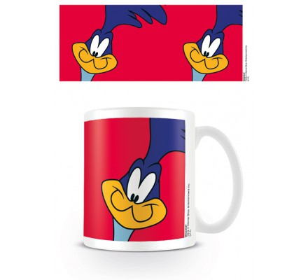 Mug Bip Bip Looney Tunes