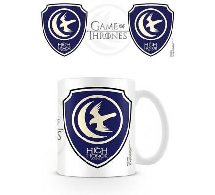Mug Blanc Céramique Arryn Game of Thrones