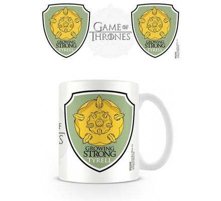 Mug Blanc Céramique Tyrell Game of Thrones