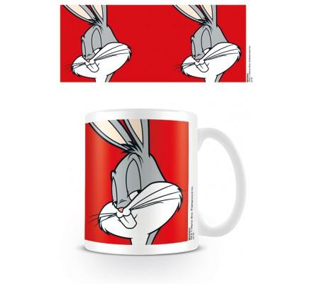 Mug Bugs Bunny Looney Tunes