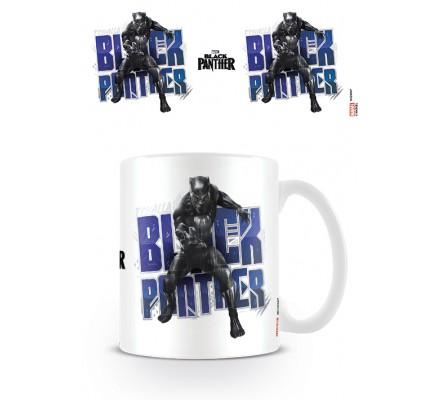 Mug Claw Black Panther