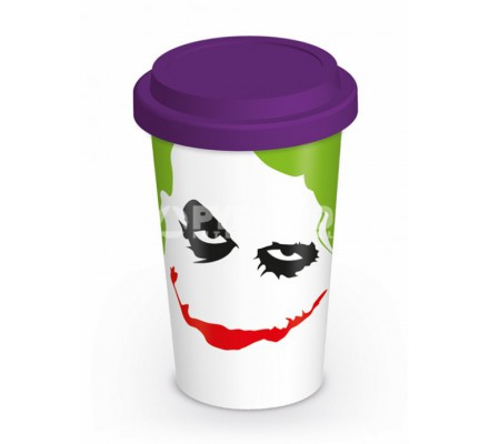 Mug de Voyage Joker Batman