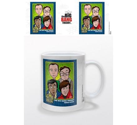 Mug Geek a Week The Big Bang Theory