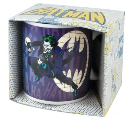 Mug Joker Batman