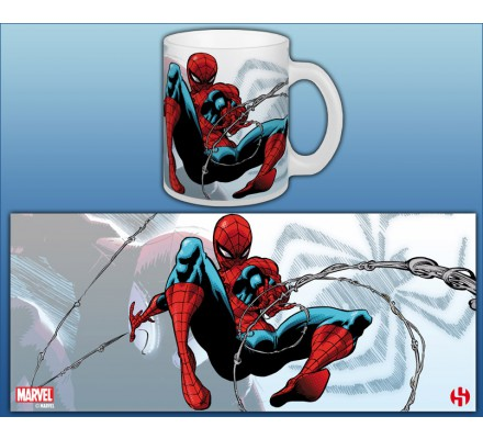 Mug Kaare Andrews Spiderman