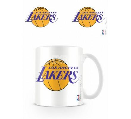 Mug Lakers NBA