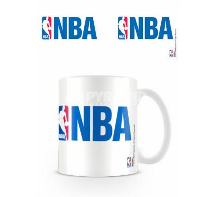 Mug Logo NBA