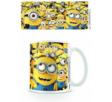 Mug Many Minions Moi Moche et Méchant
