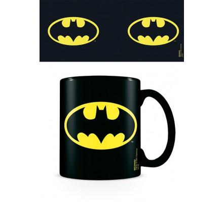 Mug Noir Logo Batman