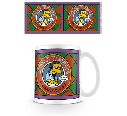 Mug Taverne de Moe Simpsons