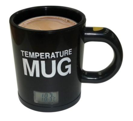Mug Température Geek