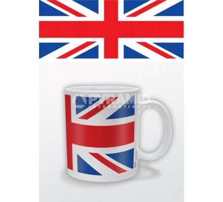 Mug Union Jack Londres