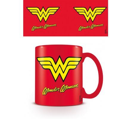 Mug Wonder Woman DC Originals