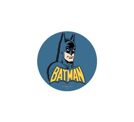 Sous-Verre Gris 13 cm Batman (à l'unité)