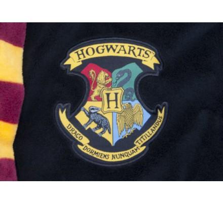 Peignoir Homme Poudlard Harry Potter