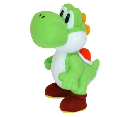 Peluche Yoshi Mario 20cm Nintendo