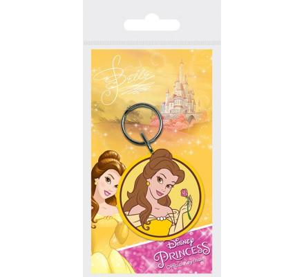 Porte-clés Belle Disney