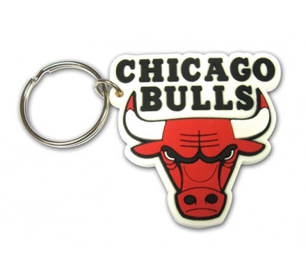 Porte-clés Chicago Bulls NBA