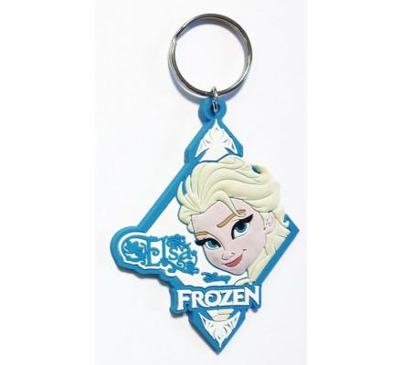 Porte-clés Elsa Reine des Neiges