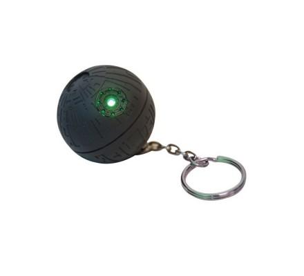 Porte-clés Etoile de la Mort 4 cm Star Wars