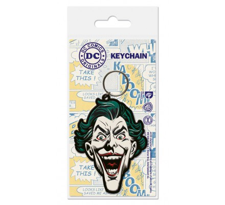 Porte-clés The Joker Batman
