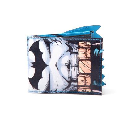 Portefeuille Cape Bi-Fold Batman