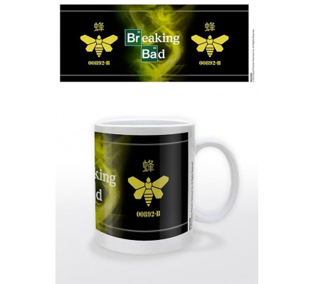 Mug Methylamine Breaking Bad