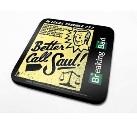 Sous-Verre Better Call Saul Breaking Bad