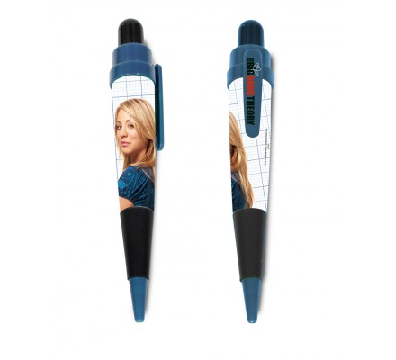 Stylo à Bille électronique Penny The Big Bang Theory