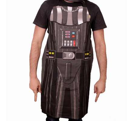 Tablier Adulte Cuisine Dark Vador Star Wars