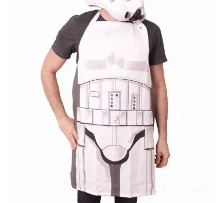 Tablier Cuisine Stormtrooper Star Wars