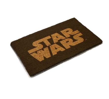 Tapis, Paillasson 73x43 Logo Star Wars