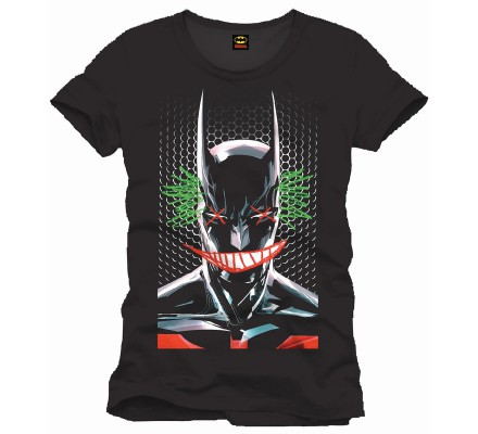 Tee-Shirt Noir Beyond Batman