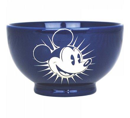 Bol Bleu Vintage Mickey Disney