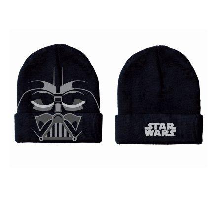 Bonnet Noir Dark Vador Large Star Wars